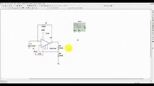 Multivibrator Designing And Simulation In Multisim Using