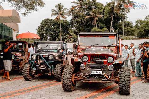 thar jeep modified in kerala 100 mahindra jeep thar modified mahindra jeep thar