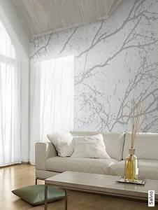 Wandgestaltung Mit Tapeten : ber ideen zu tapeten auf pinterest iphone ~ Lizthompson.info Haus und Dekorationen