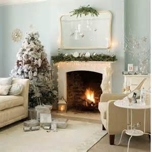 how to interior decorate your home decoración de salas para navidad