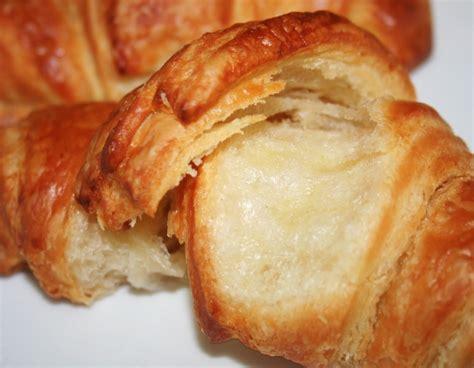 la cuisine de bernard les croissants quot pur beurre