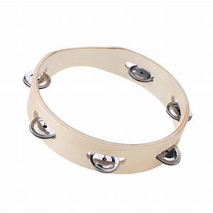 Online Buy Wholesale wood tambourine from China wood ...