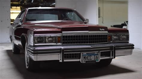 cadillac coupe deville quick  morries