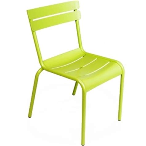 chaise fermob luxembourg awesome fauteuil de jardin fermob gallery seiunkel us seiunkel us