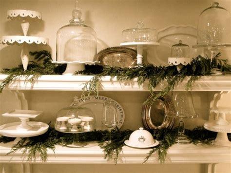 40 Cozy Christmas Kitchen Décor Ideas