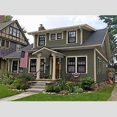Exterior Paint Colors  Consulting For Old Houses  Sample
