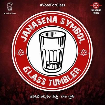 Janasena Symbol Sena Party Election Rama Vinaya