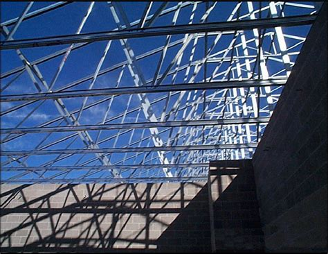 light gauge steel truss system raney truss designers and fabricators of wood heavy