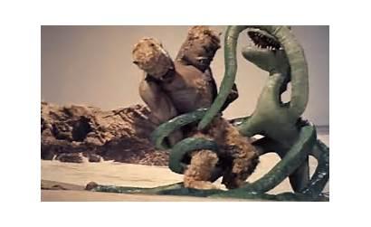 Giant Killer Jack Monster Sea Horror Monsters