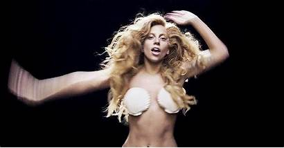 Gaga Lady Bra Artpop Shell Wearing Gifs