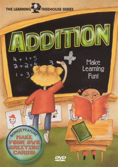 The Learning Treehouse Addition (dvd) 1995  Best Buy