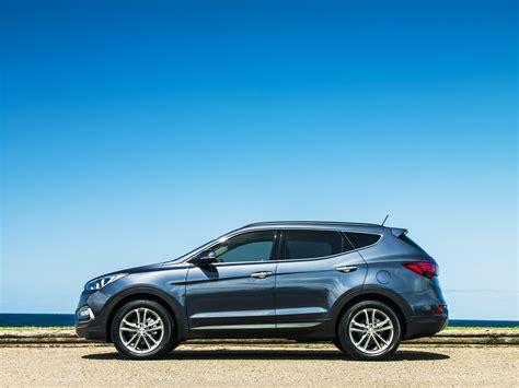 Review Hyundai Santa Fe by 2016 Hyundai Santa Fe Review Caradvice