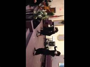 Holy Ghost Explosion! Fight breaks out in Church!!!! - YouTube