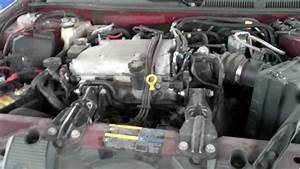 2006 Chevy Impala 3 5l Engine Vin K