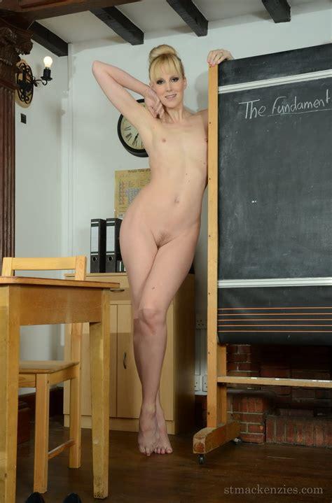 Unruly Schoolgirls Blonde Theater Teacher W Small Tits