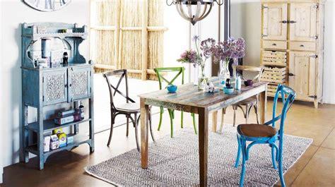 chaises maison du monde 10 chaises de salle à manger qui ont du style à moins de