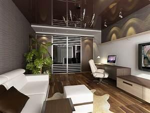 Amazing Apartment Ideas with Open Floor Plan