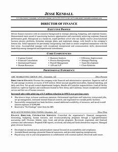finance resume examples example of finance resume jesse With finance resume writers