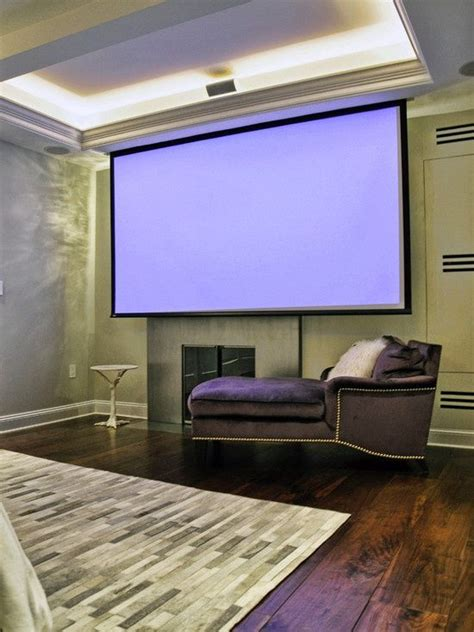 Bedroom Screens by 17 Best Ideas About Projector Screens On