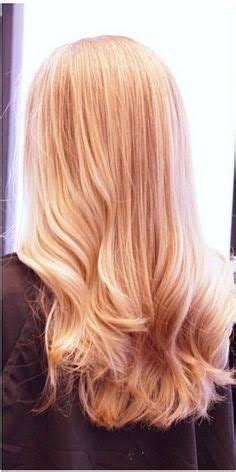 strawberry blonde balayage hair pinterest strawberry