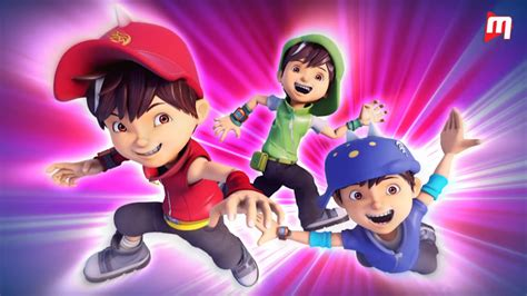 An annular solar eclipse occurred on june 10, 2021, when the moon passed between earth and the sun, thereby partly obscuring the image of the sun for a viewer on earth. Gambar Boboiboy Galaxy Api Dan Air