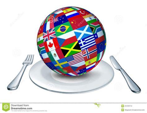 arte cuisine du monde cuisine du monde images stock image 21379114