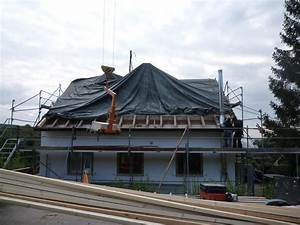 Dachabdeckung Für Schuppen : holzbau bambusch energetische sanierungsma nahmen energiekosten sparen ~ Eleganceandgraceweddings.com Haus und Dekorationen