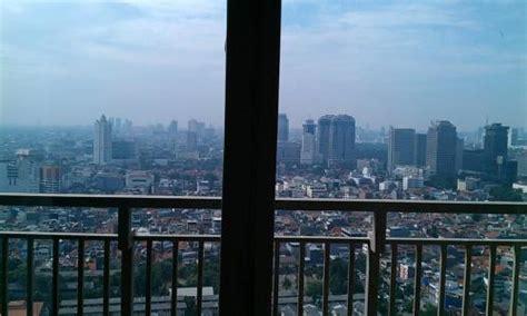 Sewa Apartemen Cosmo Mansion Jakarta Residences Thamrin