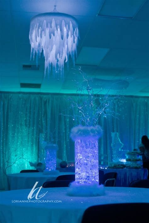 icicle chandelier     dont