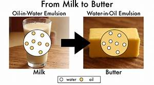 Homemade Butter | scienceandfooducla