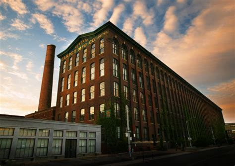 brick  beam buildings spark growth  fringe offices