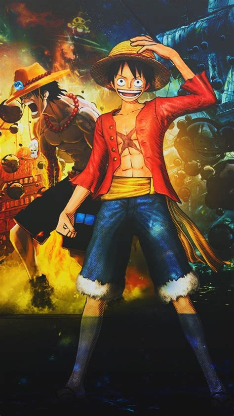 anime luffy keren hd anime wallpapers