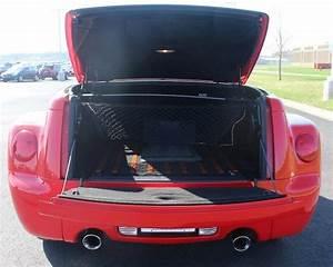 2005 Chevrolet Ssr Ls 34 545 Miles Redline Red Truck 6 0l