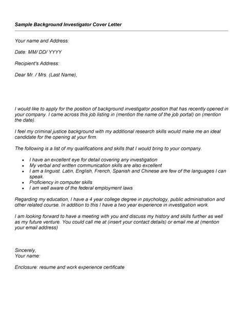 crime analyst cover letter sarahepps