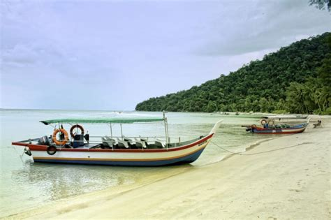 Motor Boats For Sale Langkawi by Langkawi Malaysia Luxury Yacht Charter Superyacht News