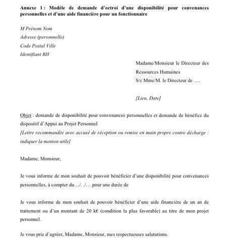 modèle lettre de démission contractuel fonction publique exemple de lettre de d 233 mission fonctionnaire covering