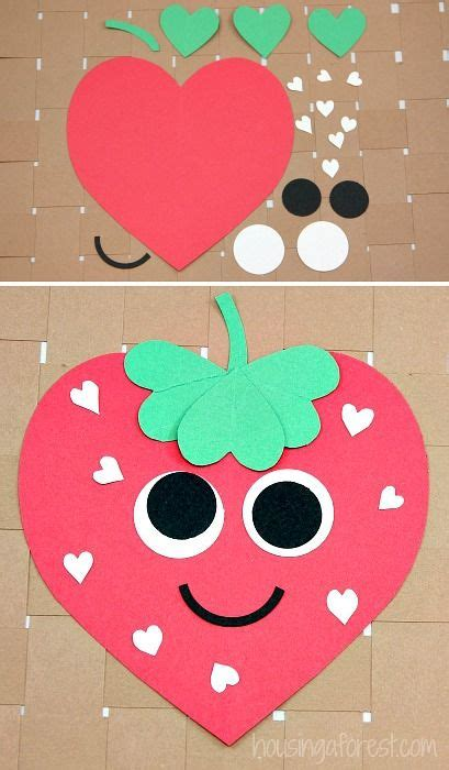 best 25 preschool crafts ideas on 369 | fafdecf34a616a3ebdf2b48559f8bd79