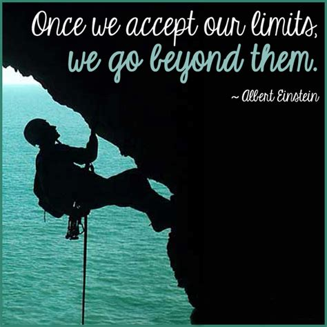beyond your limits quotes
