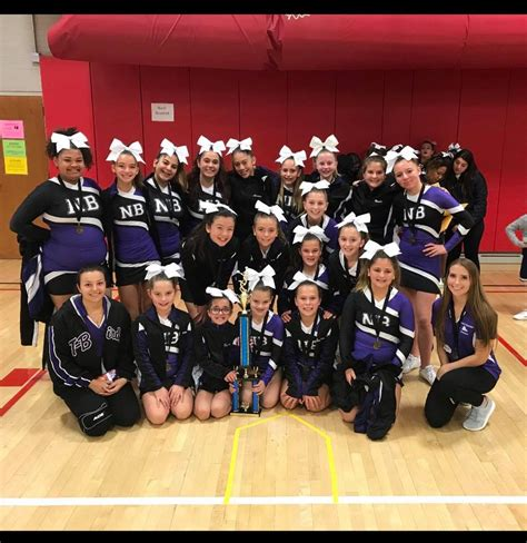 north branford youth football  cheer home facebook