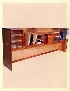 Desktop Organizer Plans • WoodArchivist