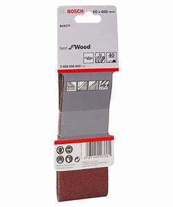 Colle Pour Bande Abrasive : bande abrasive ponceuse pbs60 pbs60e bosch 60x400mm ~ Edinachiropracticcenter.com Idées de Décoration
