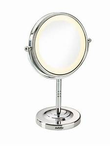 Kosmetikspiegel 5 Fach : babyliss 8435e kosmetikspiegel 5 fach vergr erung 110mm ~ Watch28wear.com Haus und Dekorationen