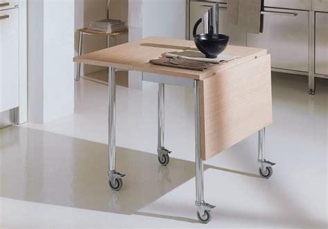 table pour la cuisine toutes nos astuces déco pour aménager une cuisine