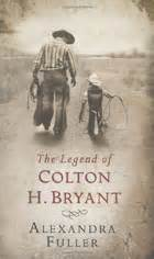 Review The Legend Of Cotton H Bryant By Alexandra Fuller