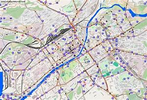 City maps Turku