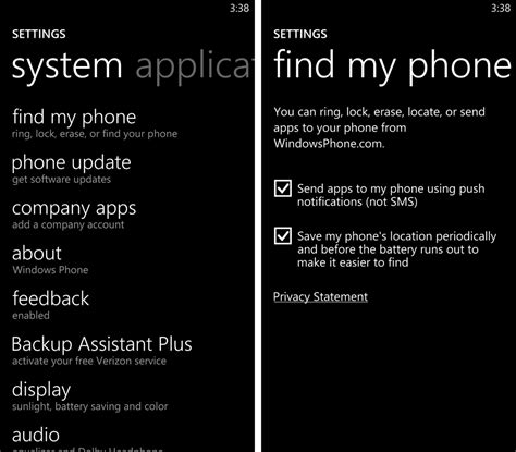 how to find my phone lost your windows phone here s how to find it windows