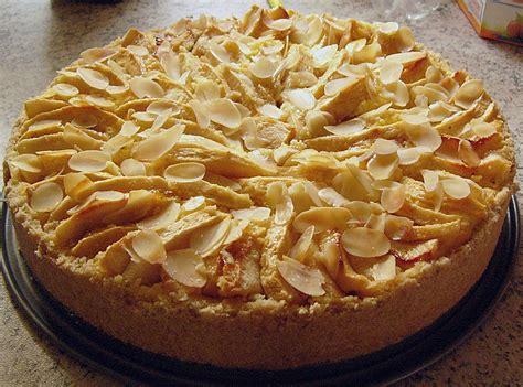Apfelkuchen Von Bina