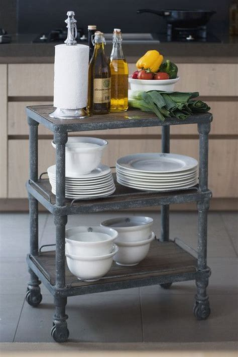 Kitchen Cart Pipe by Make A Cart Out Of Pipe Fittings Pipe Furniture