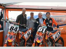 Dutch Motocross Championship 2018 Parity in 250cc and