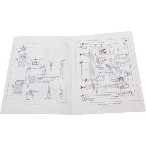 Jim Osborn Chevelle Wiring Diagrams
